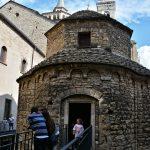 Tempietto di S. Croce Bergamo