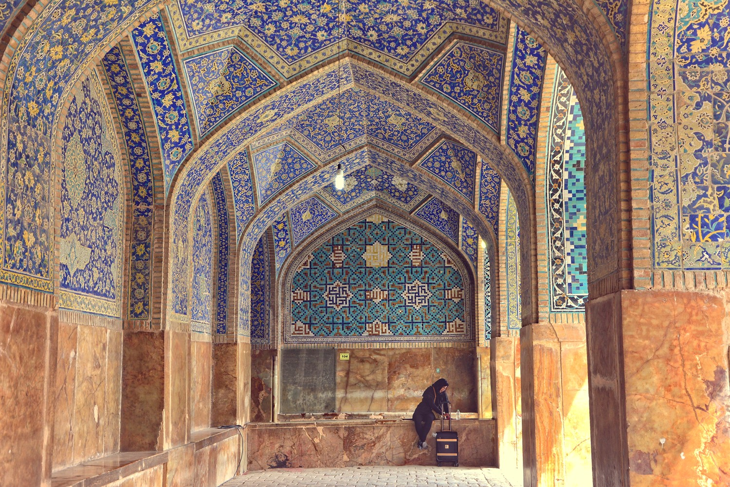 iran esfahan copy
