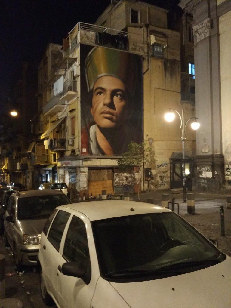 Neapol św. January