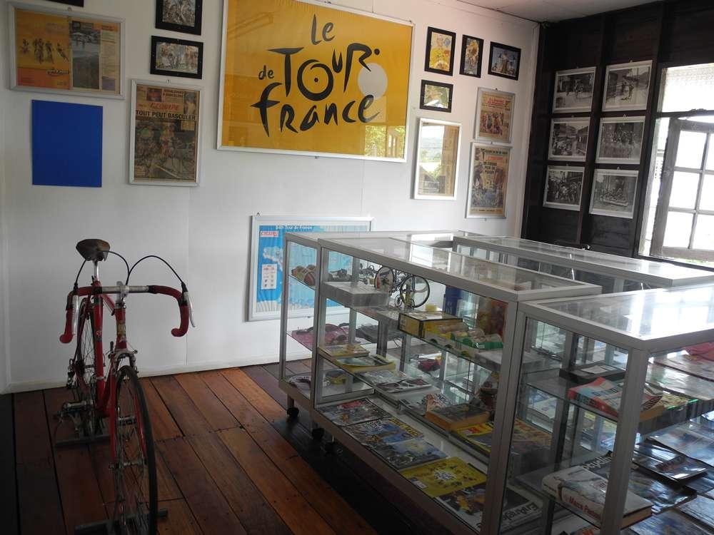 muzeum rowerow w tajlandii