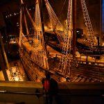 statek waza