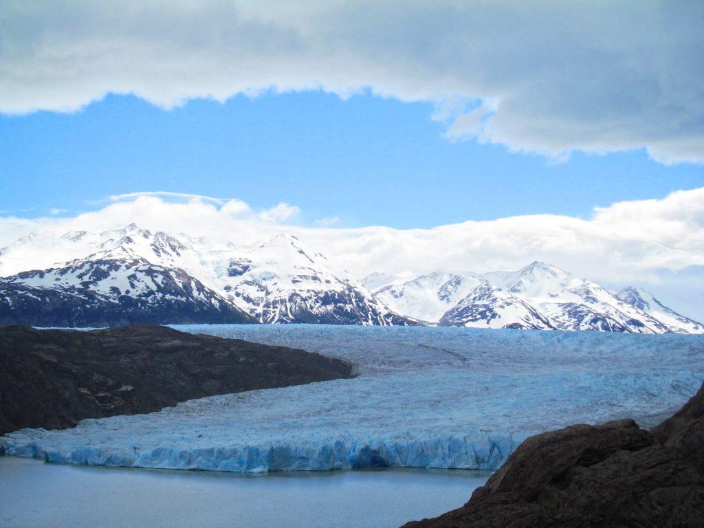 lodowiec grey