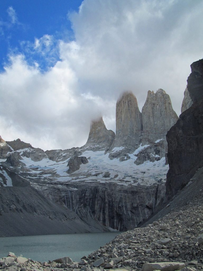 patagonia torres