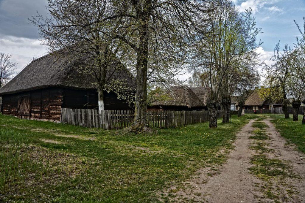 Park Etnograficzny w Dziekanowicach
