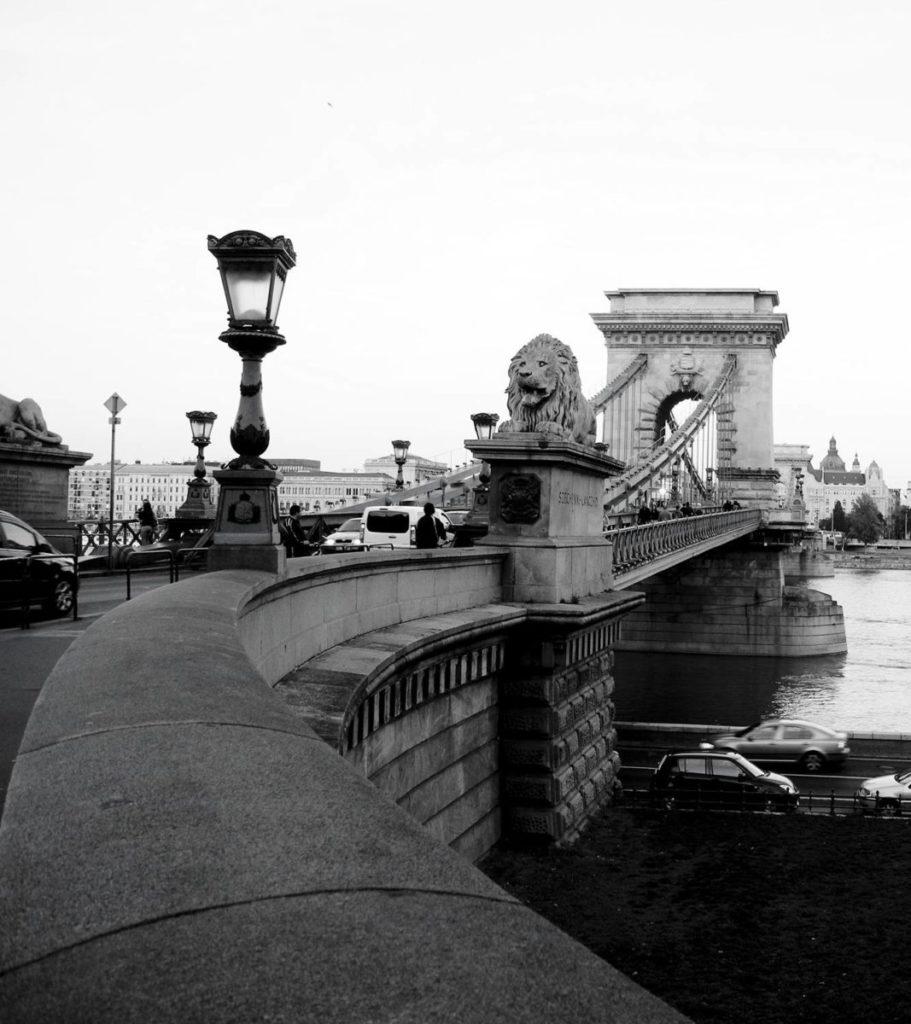najladniejsze mosty budapesztu most lancuchowy budapeszt
