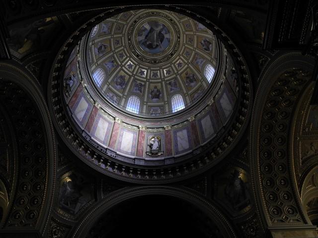 katedra budapeszt