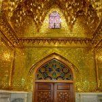 shiraz meczet