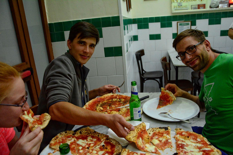 Da Michelle Neapol najlepsza pizzeria