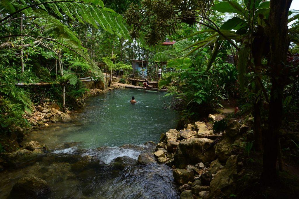 wodospady yogyakarta indonezja