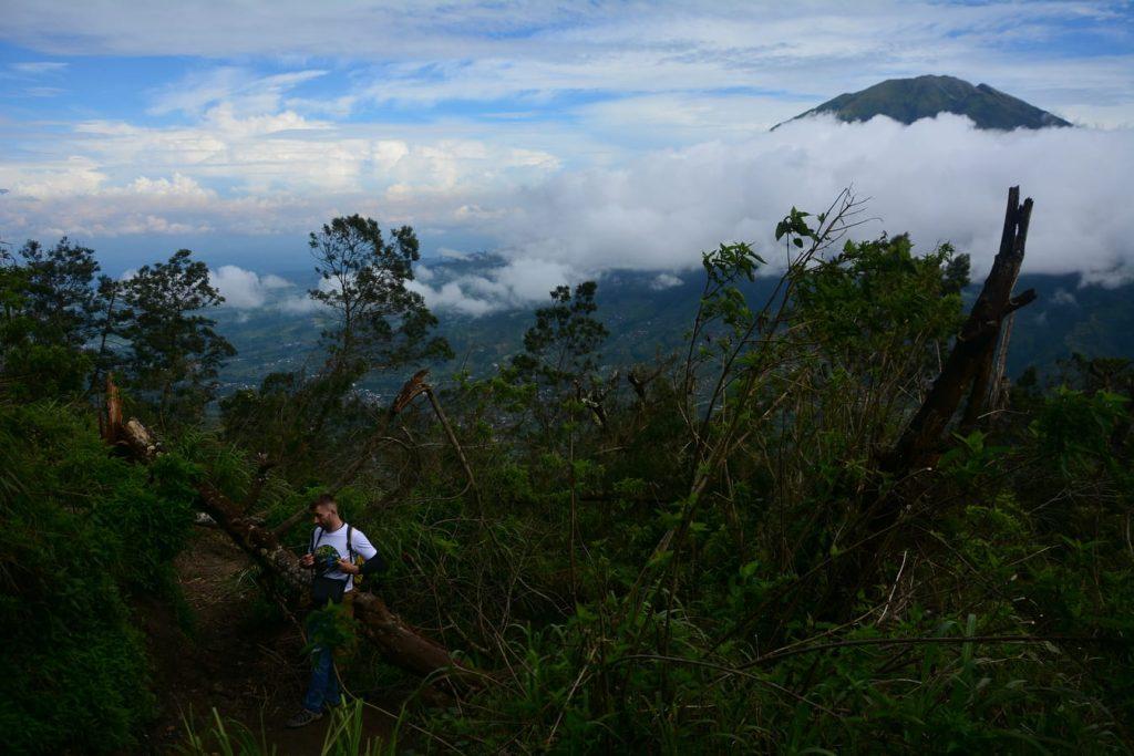trekking na merapi co zobaczyć w Yogyakarcie