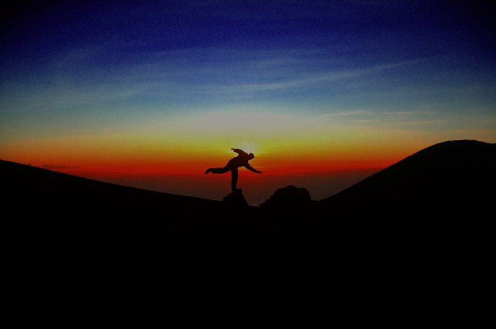 merapi trekking na wulkan yogyakarta co zobaczyć w Yogyakarcie