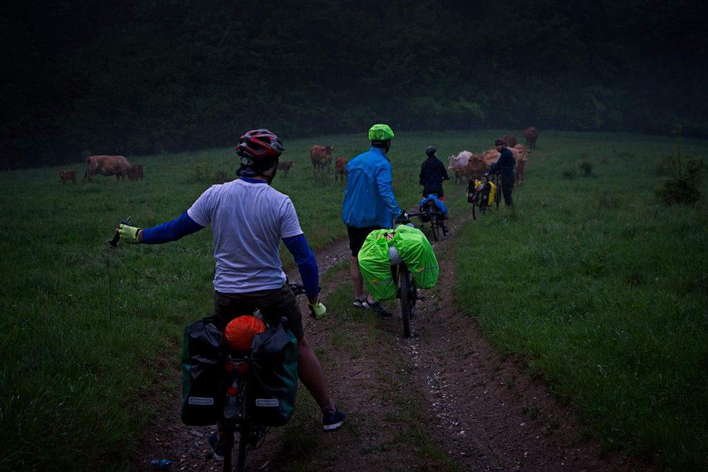 rowerem po dolnym sląsku dolina bobru chełmy jelenia góra czernica