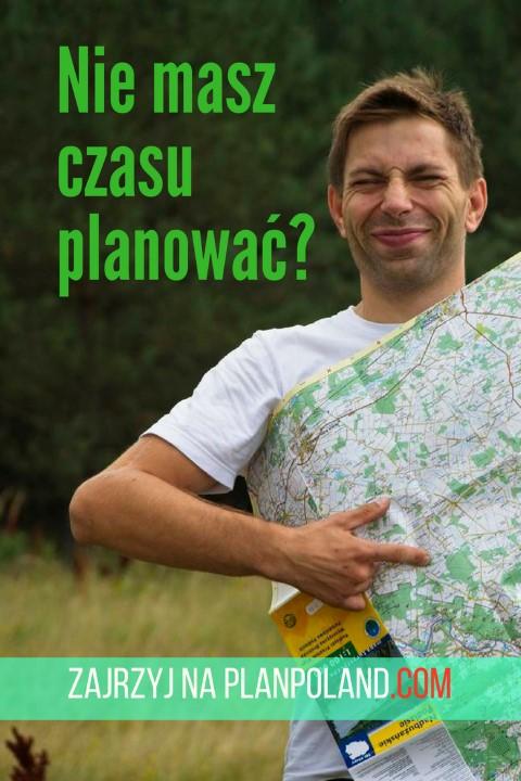 planowanie podrozy planowanie wakacji planowanie urlopu plan poland