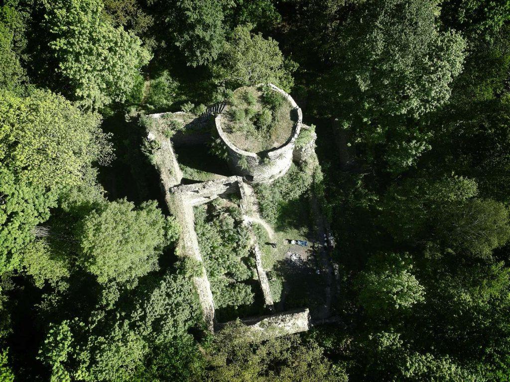 zamek cisy dolny ksiaz