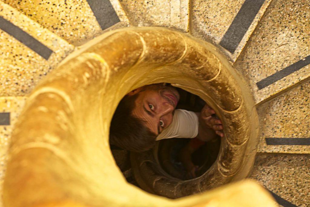 jaskinia malta gozo Xerri's cave