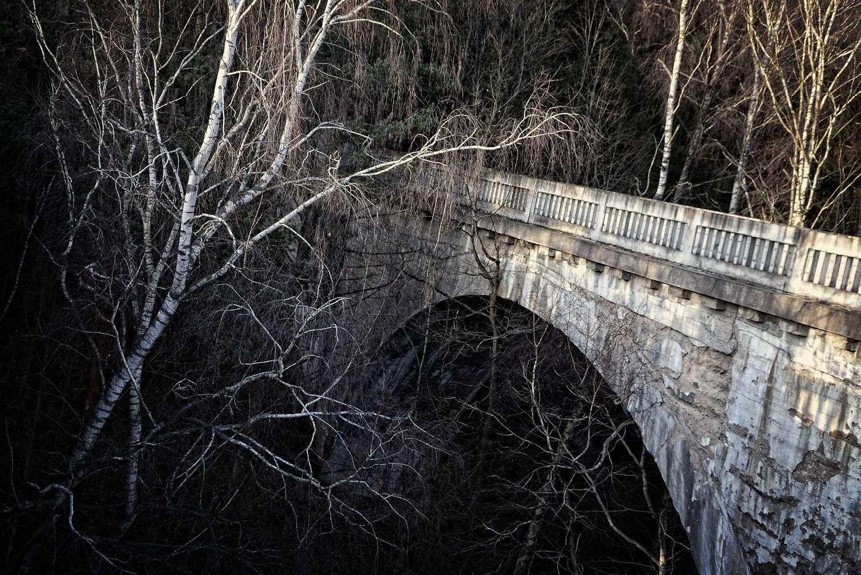 stanczyki mosty w stanczykach co warto zobaczyc na suwalszczyznie