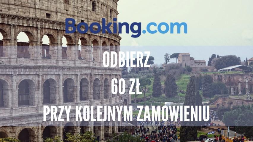 booking com link referencyjny taniej zamawiaj noclegi