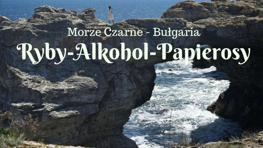 połnocne wybrzeze bulgarii morze czarne ezeretz krapec szabla tylulenovo