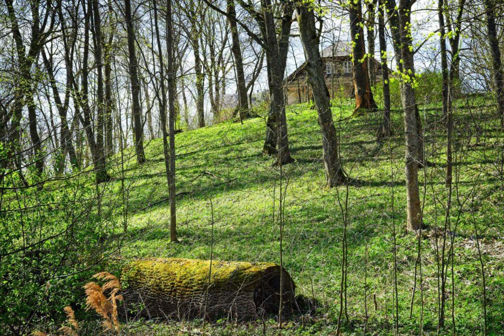 dworek czeslawa milosza krasnogruda sejny suwalszczyzna fundacja pogranicze