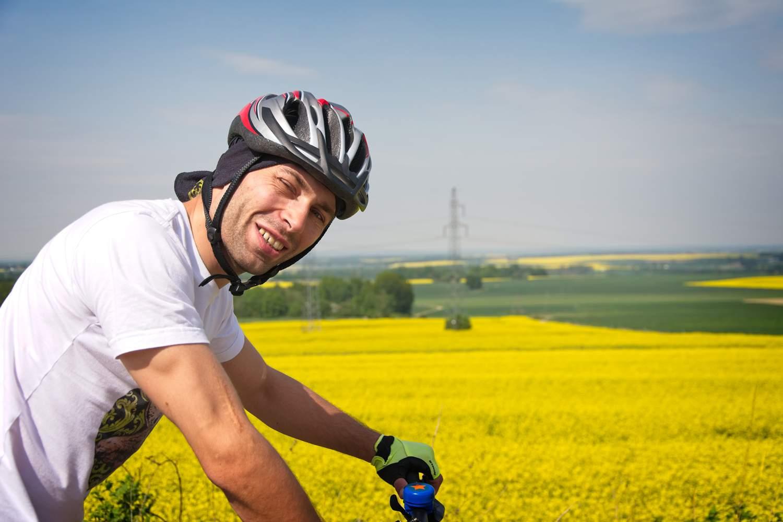 rowerem po polsce jak zapakować się na wyjazd rowerowy co zabrać na wycieczkę rowerową