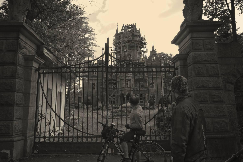 zamek w bobrowie boberstein palac w bobrowie dolina pałaców i ogrodó