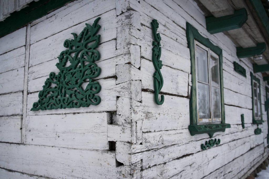 bialowieskie siolo siolo budy gdzie nocowac w bialowiezy