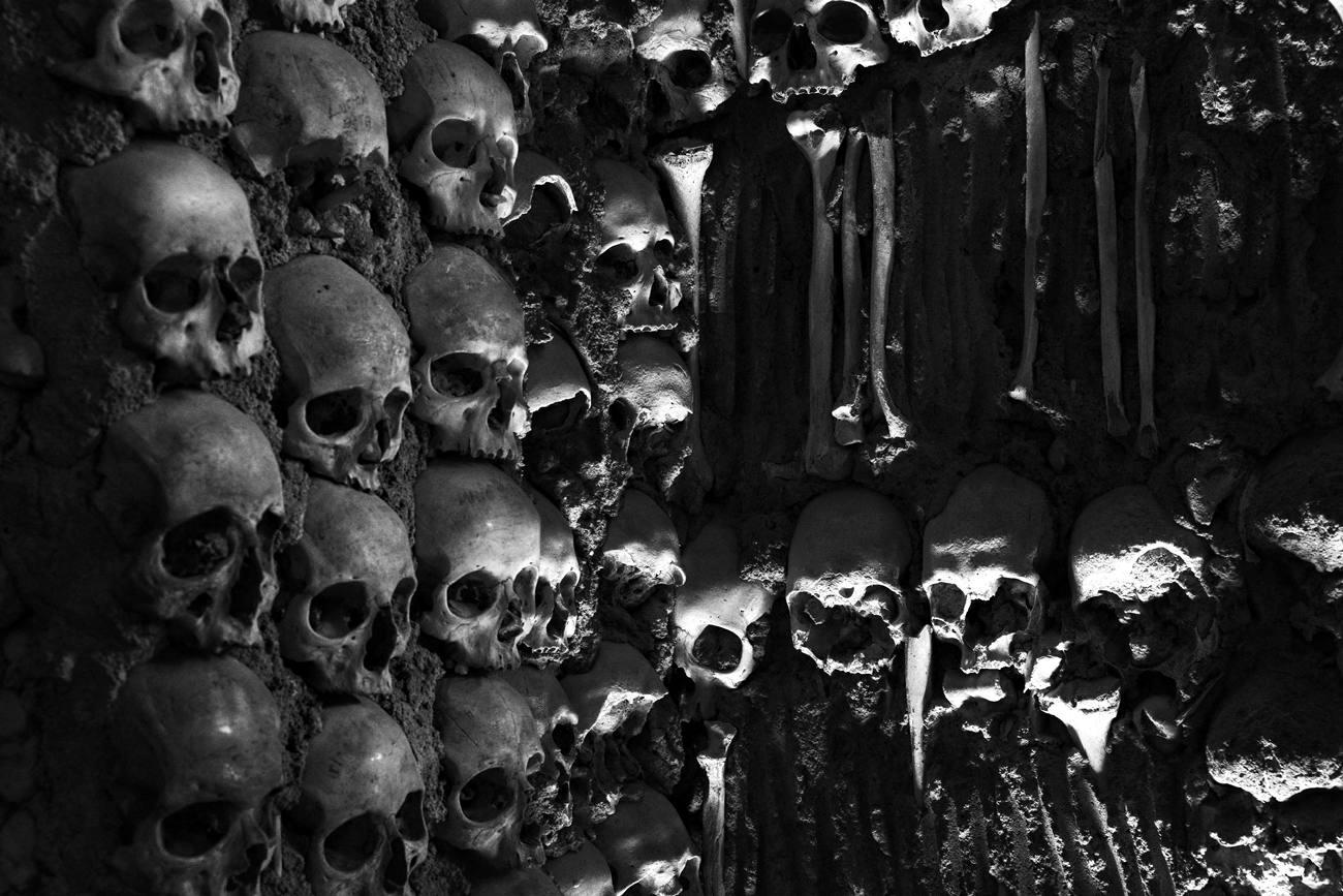 kaplica czaszek evora alentejo portugalia poza algarve zwiedzanie portugalii