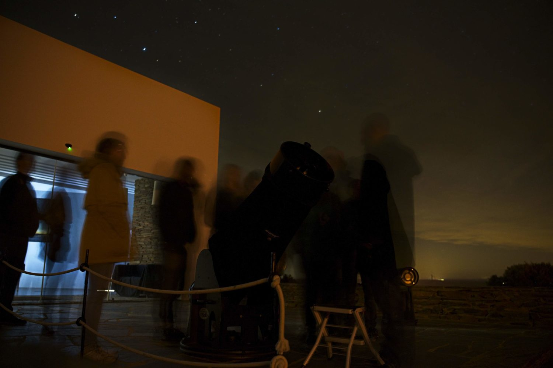 monsaraz obserwatorium wizyta w obserwatorium co robic w monsaraz alentejo niebo gwiazdy