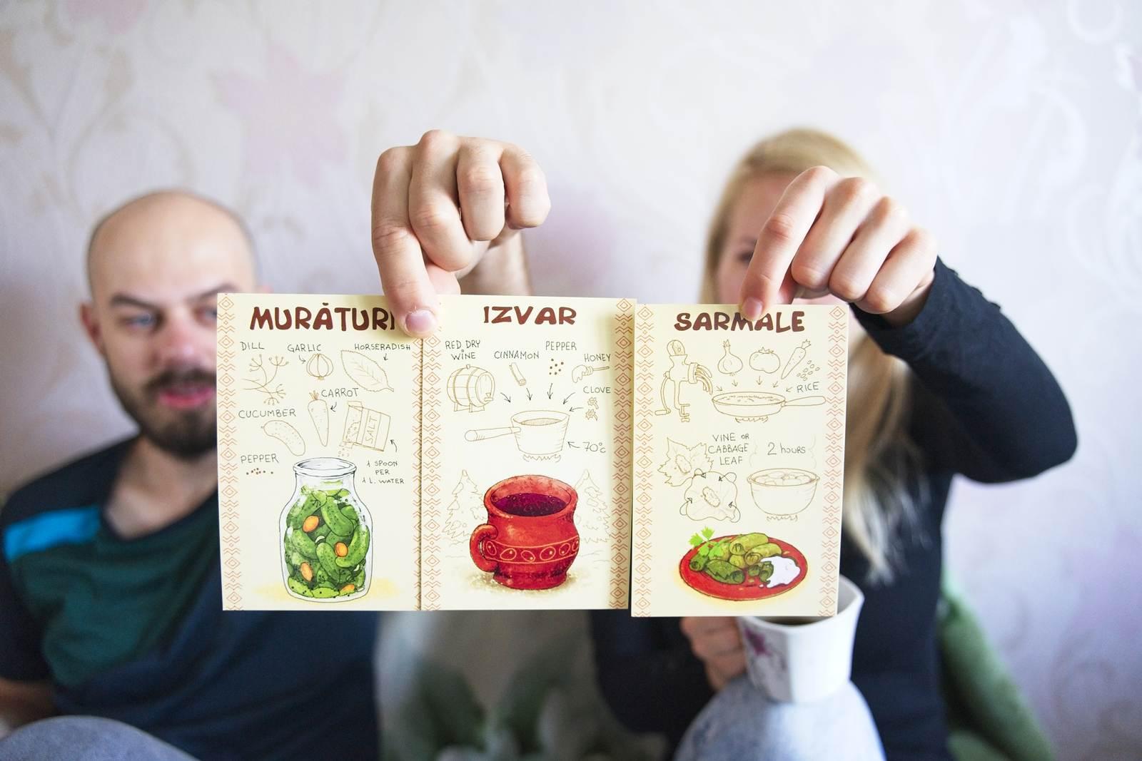 tradycyjne dania mołdawia czy warto jechac do Mołdawii jedzenie w mołdawii ceny w mołdawii samochodem