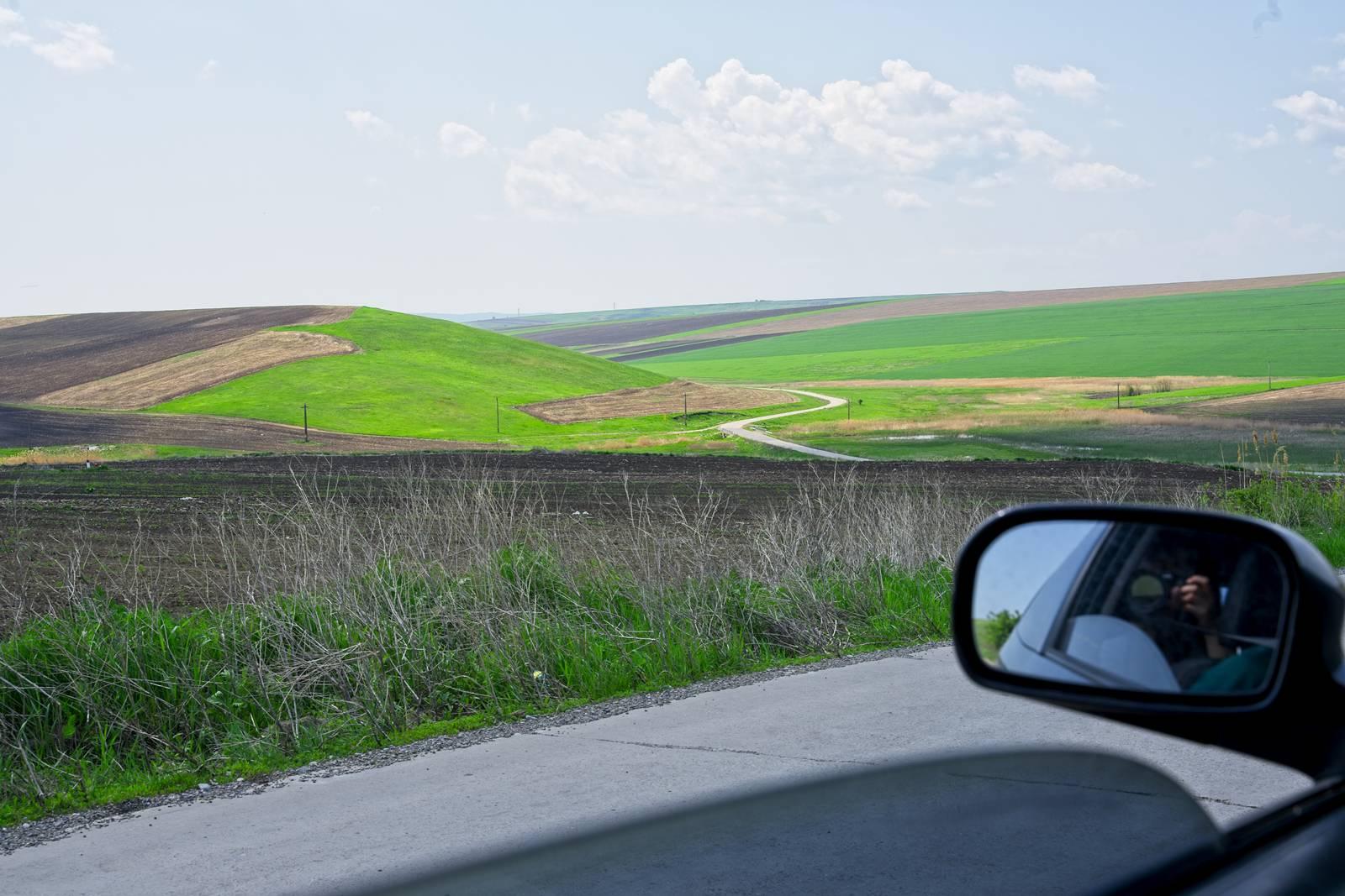 rumunia drogi samochodem do mołdawii road trip europa wschodnia maramuresz samochodem