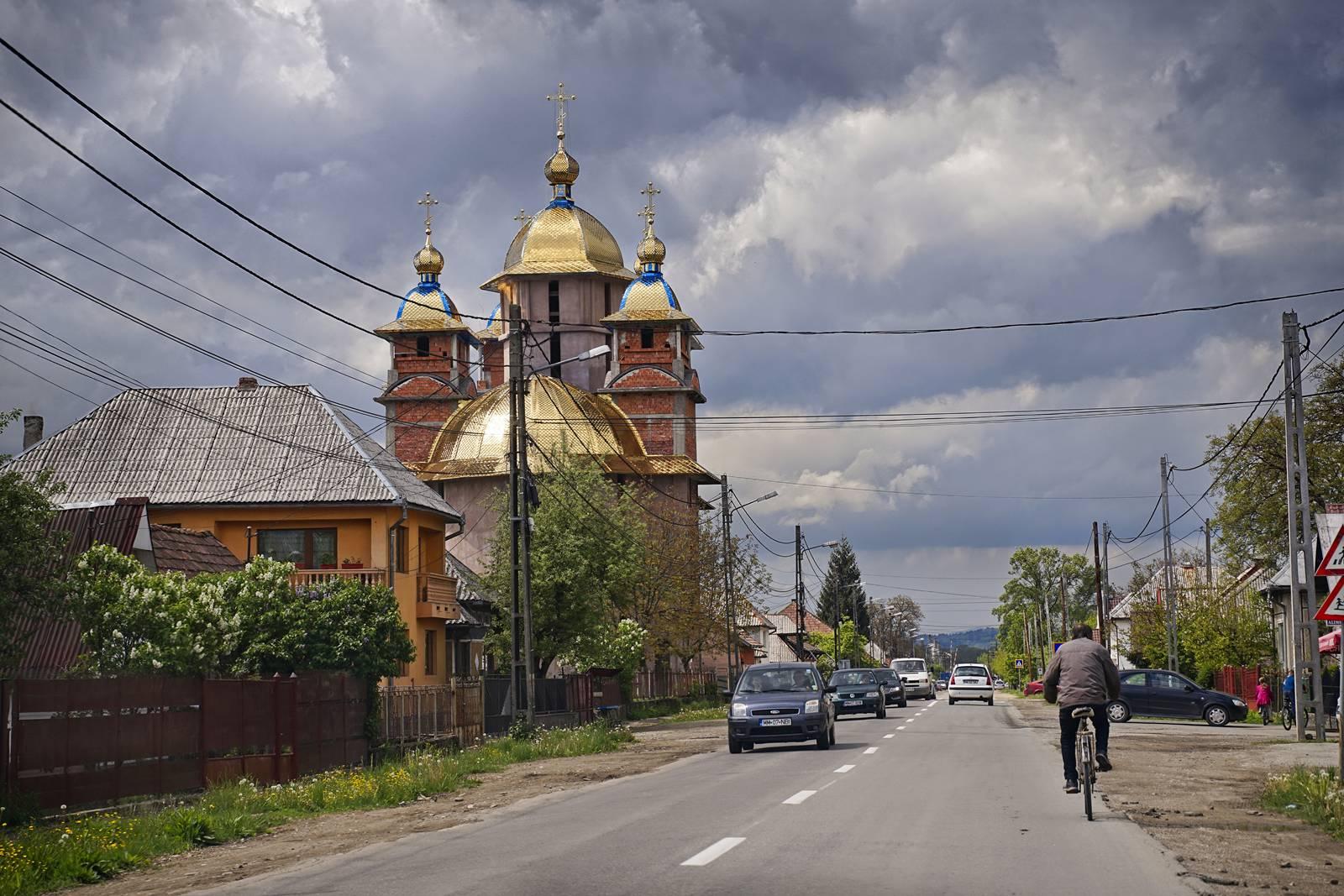 maramuresz drogi samchodem do mołdawii road trip po europie wschodniej