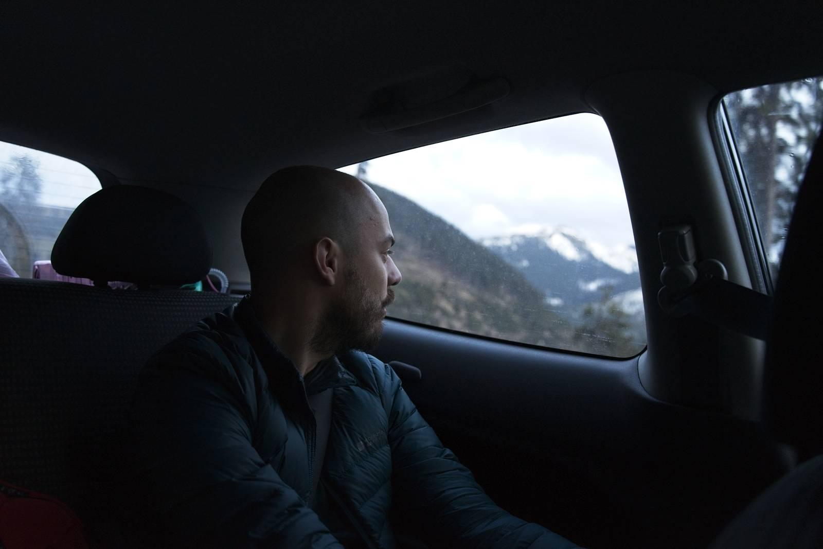 gory rodnianskie maramuresz wyjazd samochodem road trip