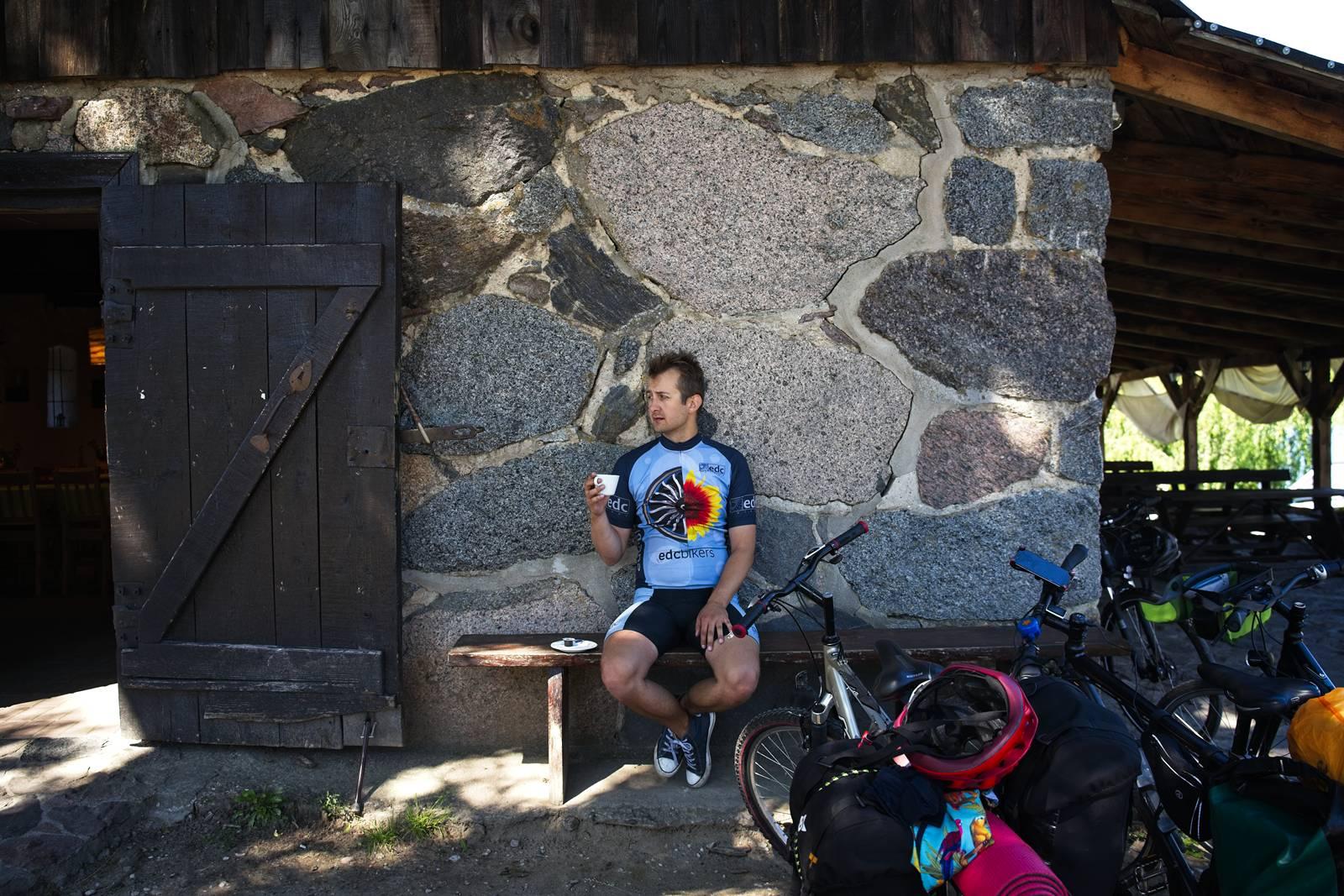 zakon starobrzedowcow wojnowo olsztyn gizycko rowerem
