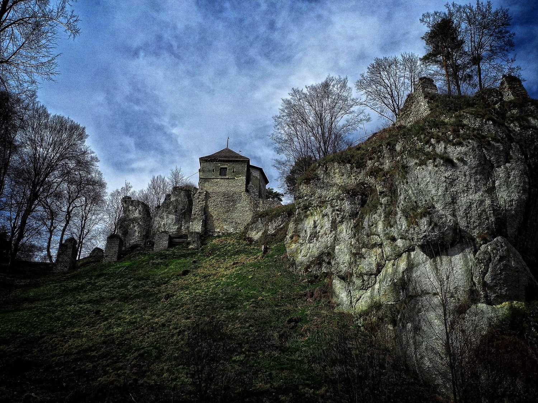 wiedzmin 3 prawdziwe miejsca w polsce kultura polska legendy