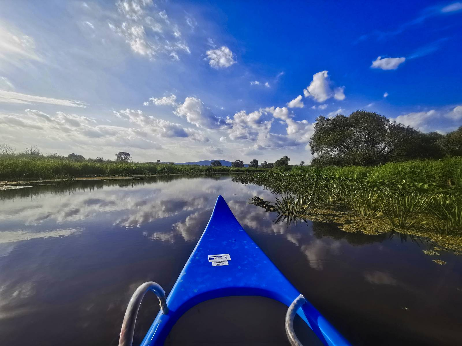 bodrogzug spływ kajakowy tokaj kajaki canoe