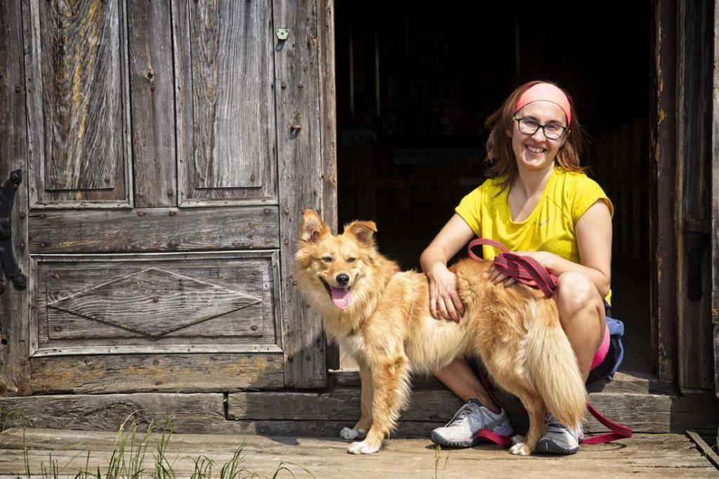 skansen w lowiczu z psem spacer po parku etnograficznym maurzyce lowicz co robic w lowiczu