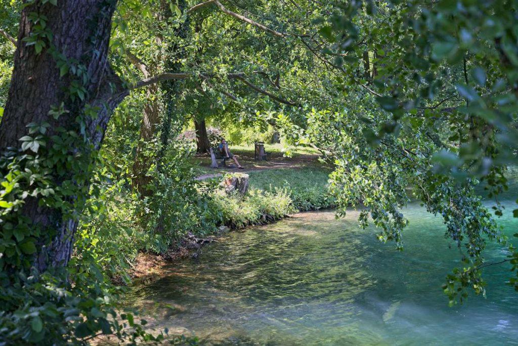 lagow łagów pojezierze łagowskie gdzie jechać nad jezioro poza mazurami