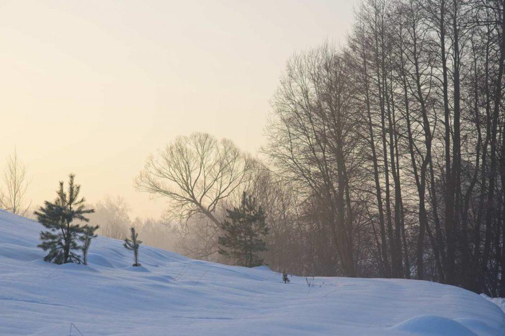 sejny zima krasnogruda zima sejnenszczyzna zima suwalszczyzna na zime