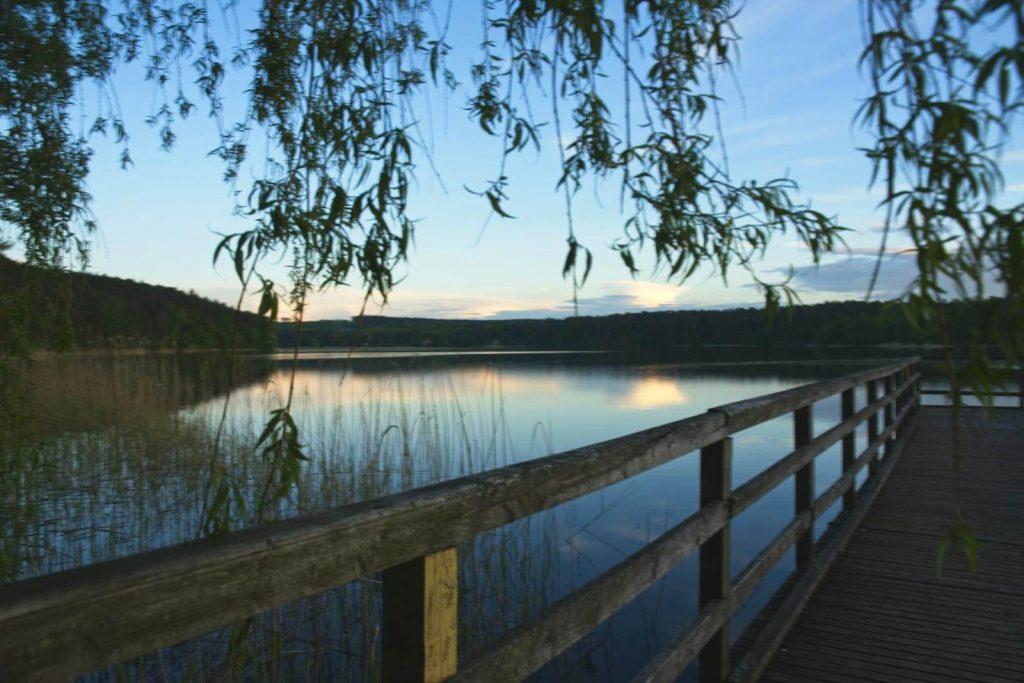 jezioro zbiczno rytebłota